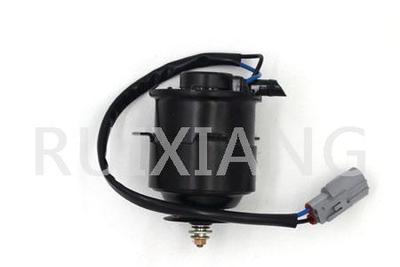 TOYOTA RX-041